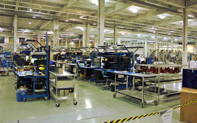 Industria e artigianato